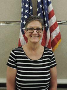 Gigi Moore - President district10@ndala.org