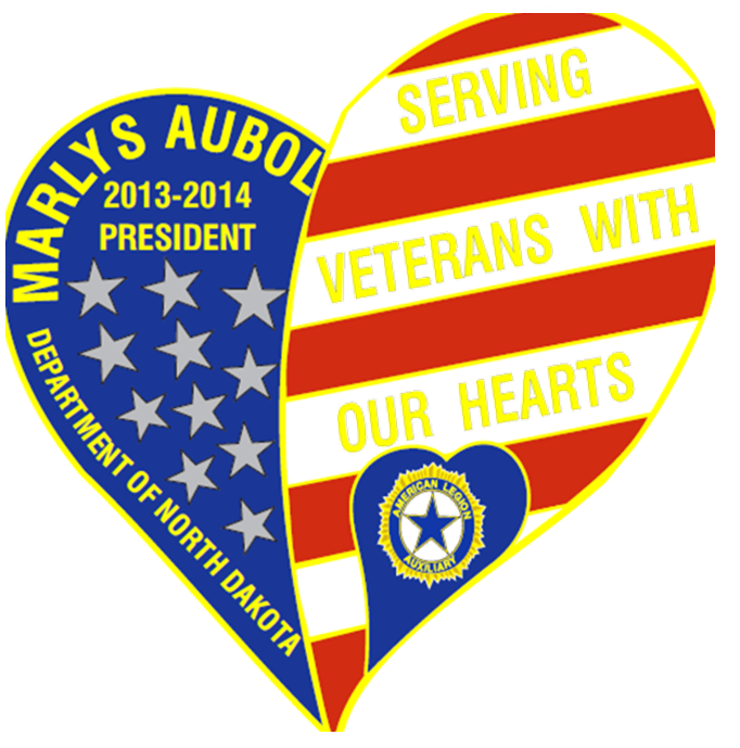 Serving Veterans With Our Hearts