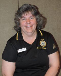 LaVonne Matthews - Treasurer