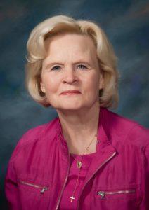 Marlene Boyer - Secretary parleysecretary@ndala.org